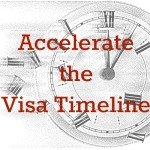 Accelerate Chinese Marriage and Fiance Visas