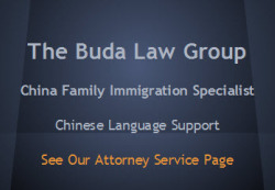 The Buda Law Group