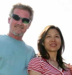 China Fiance and Marriage Visa Support - Randy & Xiaoying