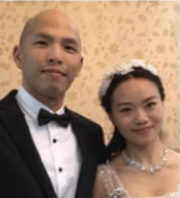 Eddie & Xiaoli get Marriage Visa